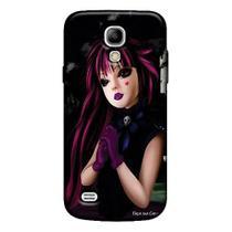 Capa Personalizada para Samsung Galaxy S5 Mini G800 - DE01 -