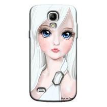 Capa Personalizada para Samsung Galaxy S5 Mini G800 - DE06 -