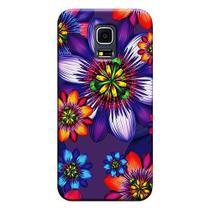 Capa Personalizada para Samsung Galaxy S5 Mini G800 - FL10 - Matecki