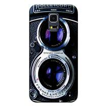 Capa Personalizada para Samsung Galaxy S5 Mini G800 - TX56 - Matecki