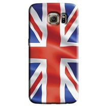 Capa Personalizada para Samsung Galaxy S6 Edge G925  - BN05 -
