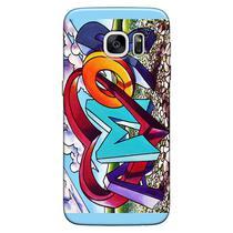 Capa Personalizada para Samsung Galaxy S7 Edge G935 Amor - DE26 - Matecki