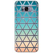 Capa Personalizada para Samsung Galaxy S8 G950 - Abstrato - TP372 -