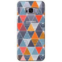 Capa Personalizada para Samsung Galaxy S8 G950 - Abstrato - TP373 -