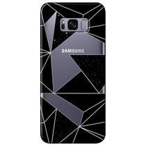Capa Personalizada para Samsung Galaxy S8 G950 - Abstrato - TP374 -