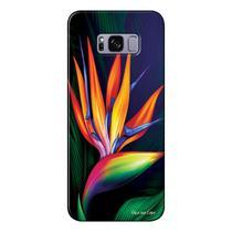 Capa Personalizada para Samsung Galaxy S8 G950 Flor - FL09 -
