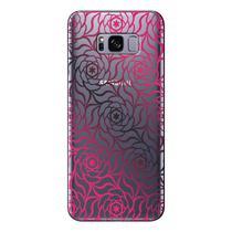 Capa Personalizada para Samsung Galaxy S8 G950 Flores - TP272 -