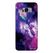 Capa Personalizada para Samsung Galaxy S8 G950 Galáxia - TX49 -