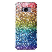 Capa Personalizada para Samsung Galaxy S8 G950 LGBT - LB28 -