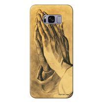 Capa Personalizada para Samsung Galaxy S8 G950 Orando - RE16 -