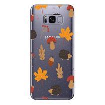 Capa Personalizada para Samsung Galaxy S8 G950 Outono - TP248 -