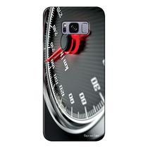 Capa Personalizada para Samsung Galaxy S8 G950 Velocímetro - VL06 -