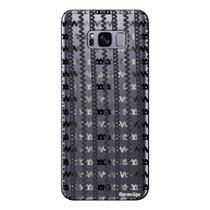 Capa Personalizada para Samsung Galaxy S8 G955 Renda - TP298 -