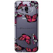 Capa Personalizada para Samsung Galaxy S8 Plus G955 - NM15 -