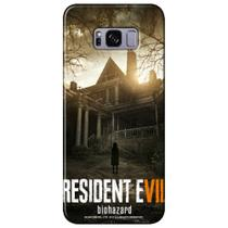 Capa Personalizada para Samsung Galaxy S8 Plus G955 - Resident Evil - RD03