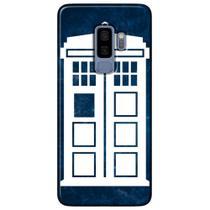 Capa Personalizada para Samsung Galaxy S9 Plus G965 - Doctor Who - TV07 -