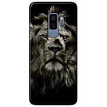 Capa Personalizada para Samsung Galaxy S9 Plus G965 - Leão - PE08 -