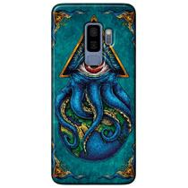 Capa Personalizada para Samsung Galaxy S9 Plus G965 - Polvo - AT75 -