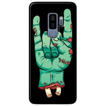 Capa Personalizada para Samsung Galaxy S9 Plus G965 - Rock n Roll - AT06