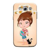 Capa Personalizada para Samsung Galaxy Win i8550 - DE02 -