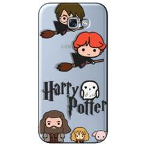 Capa Personalizada Samsung Galaxy A5 2017 - Harry Potter - HP08