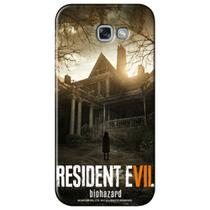 Capa Personalizada Samsung Galaxy A5 2017 - Resident Evil - RD03