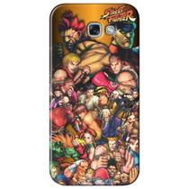 Capa Personalizada Samsung Galaxy A5 2017 - Street Fighter - SF04