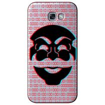 Capa Personalizada Samsung Galaxy A7 2017 - Mr. Robot - TV91