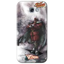 Capa Personalizada Samsung Galaxy A7 2017 - Street Fighter Mr. Bison - SF13
