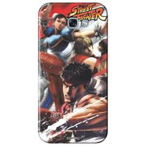Capa Personalizada Samsung Galaxy A7 2017 - Street Fighter - SF02