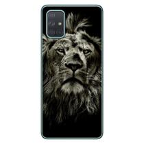 Capa Personalizada Samsung Galaxy A71 A715 - Pets - PE08 - Matecki