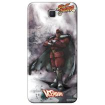 Capa Personalizada Samsung Galaxy J5 Prime - Street Fighter Mr. Bison - SF13