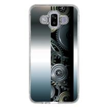 Capa Personalizada Samsung Galaxy J7 Duo Hightech - HG09