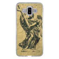 Capa Personalizada Samsung Galaxy J7 Duo Religião - RE14 -