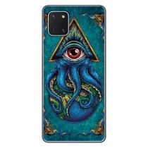 Capa Personalizada Samsung Galaxy Note 10 Lite - Polvo  - AT75 - Matecki