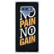 Capa Personalizada Samsung Galaxy Note 9 Esportes - EP32 -