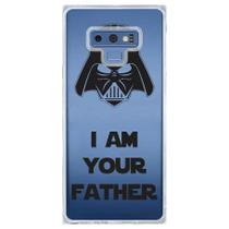 Capa Personalizada Samsung Galaxy Note 9 I am Your Father - TP201