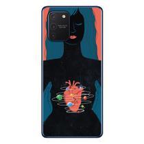 Capa Personalizada Samsung Galaxy S10 Lite G770 - Artísticas - FN01 - Matecki