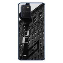 Capa Personalizada Samsung Galaxy S10 Lite G770 - Broadway - MC08 - Matecki