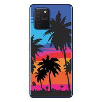 Capa Personalizada Samsung Galaxy S10 Lite G770 - Coqueiros - TX74 - Matecki