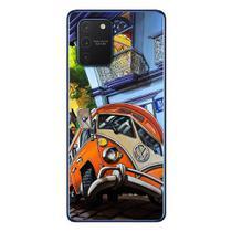 Capa Personalizada Samsung Galaxy S10 Lite G770 - Designer - DE31 - Matecki