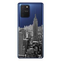 Capa Personalizada Samsung Galaxy S10 Lite G770 - Empire States - MC12 - Matecki