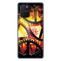 Capa Personalizada Samsung Galaxy S10 Lite G770 - Hightech - HG05 - Matecki