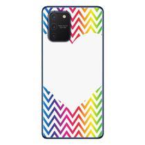 Capa Personalizada Samsung Galaxy S10 Lite G770 - Love - LB18 - Matecki