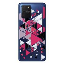 Capa Personalizada Samsung Galaxy S10 Lite G770 - Mármore - MM03 - Matecki