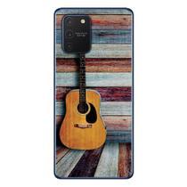 Capa Personalizada Samsung Galaxy S10 Lite G770 - Música - MU03 - Matecki