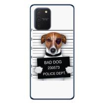 Capa Personalizada Samsung Galaxy S10 Lite G770 - Pets - PE28 - Matecki