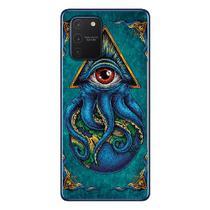 Capa Personalizada Samsung Galaxy S10 Lite G770 - Polvo  - AT75 - Matecki