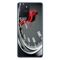 Capa Personalizada Samsung Galaxy S10 Lite G770 - Velocímetro - VL06 - Matecki