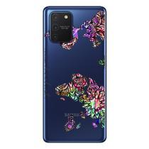 Capa Personalizada Samsung Galaxy S10 Lite G770 - Wanderlust - TP384 - Matecki